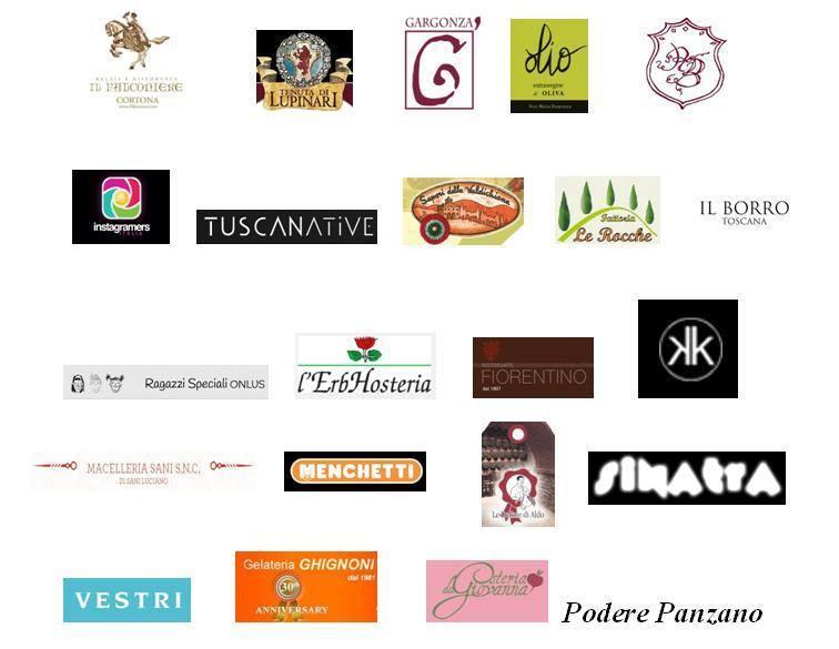 Caccia al territorio 2 Blog tour Arezzo