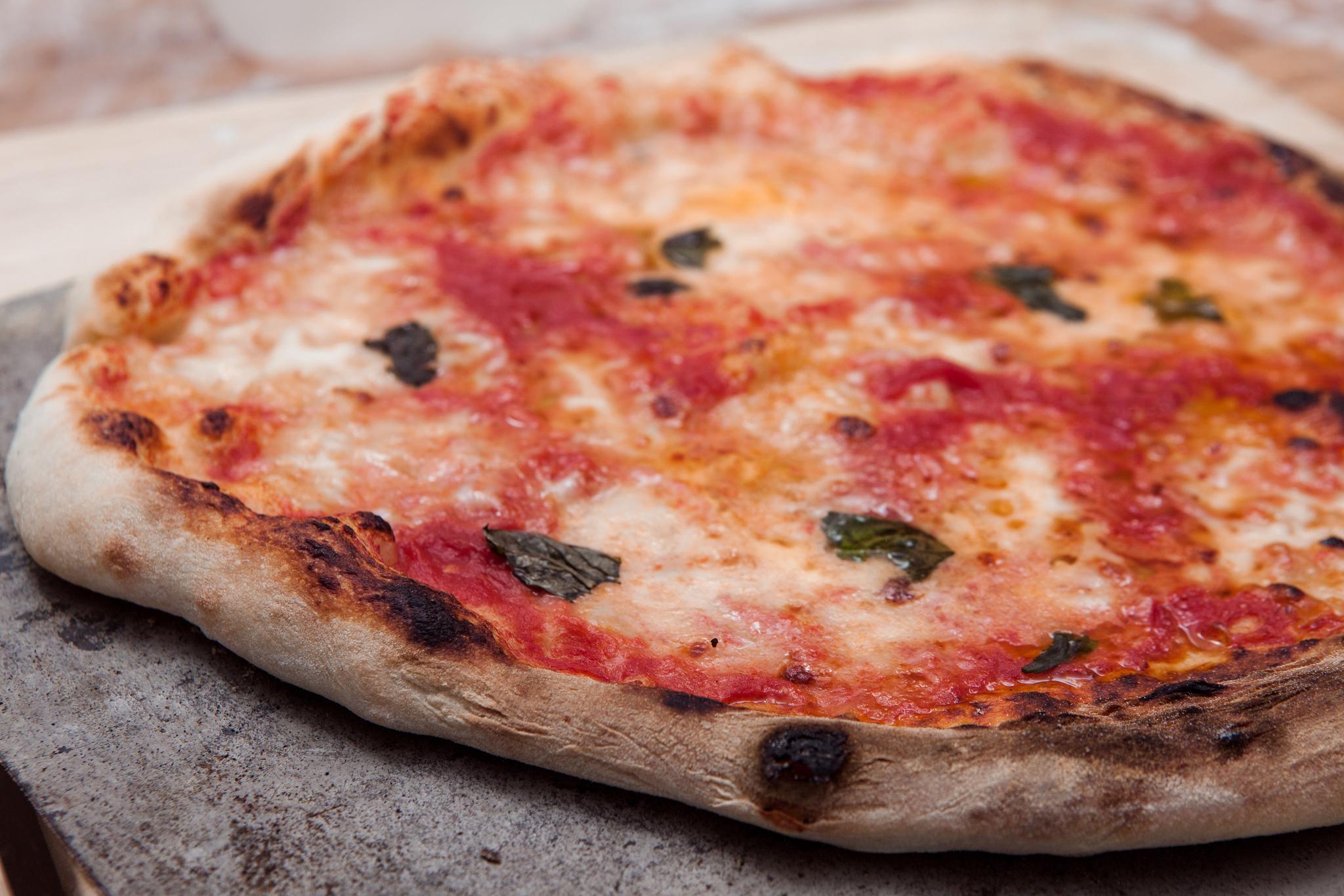 ricetta della pizza fatta in casa