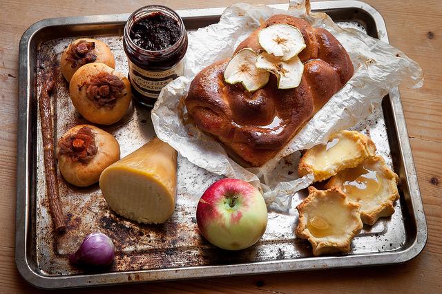 colazione polacca