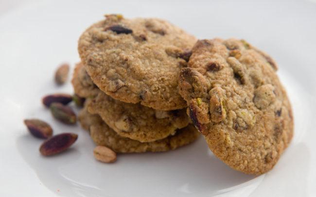 ricetta di biscotti al cioccolato semplici