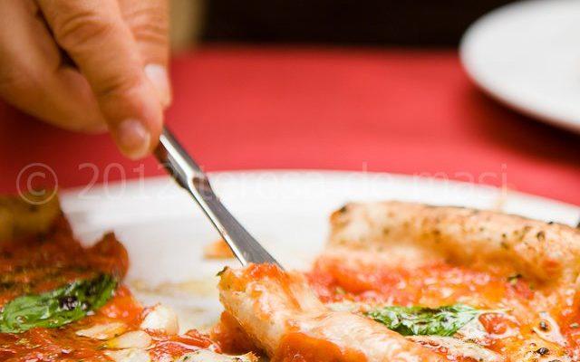 Pizza lievito fujuto