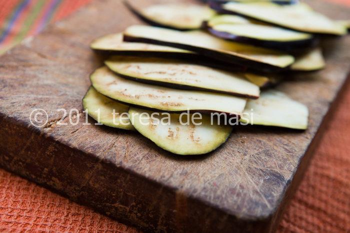 parmigiana di melanzane la ricetta classica