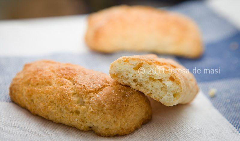 Biscotti da colazione all'ammoniaca