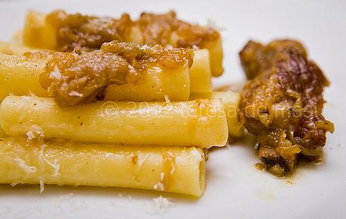La Genovese napoletana, ricetta tradizionale