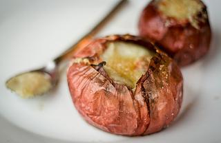 Cipolle al sale di Salvatore Tassa