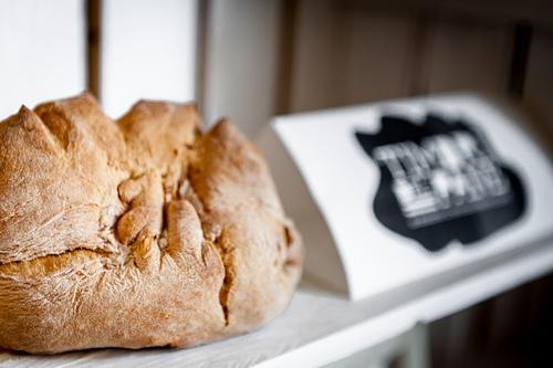 timbri del pane di Matera
