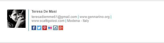 Come inserire in firma nelle mail i propri canali