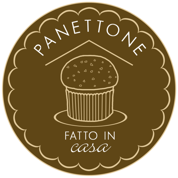 Logo Panettone 4