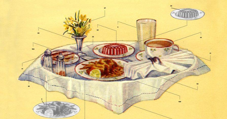ricette facili e veloci