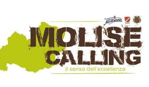 molise calling