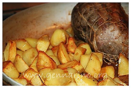 patate arrosto perfette