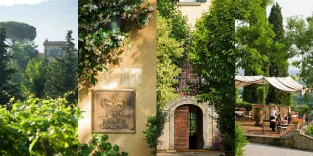 Caccia al territorio Blog tour Arezzo