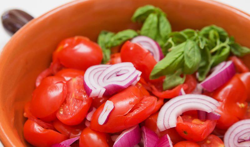 ricetta di sugo di pomodoro
