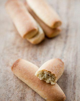Biscotti da colazione (pastarelle materane)