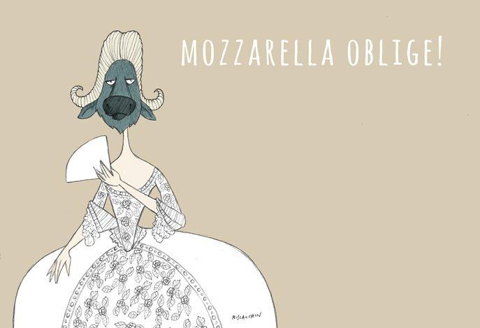 Le Strade della Mozzarella