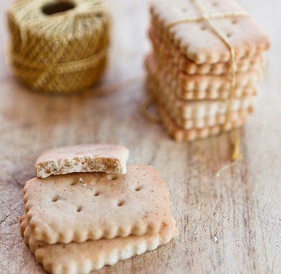 biscotti petit ricetta