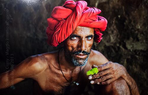 McCurry Viaggio intorno all'uomo