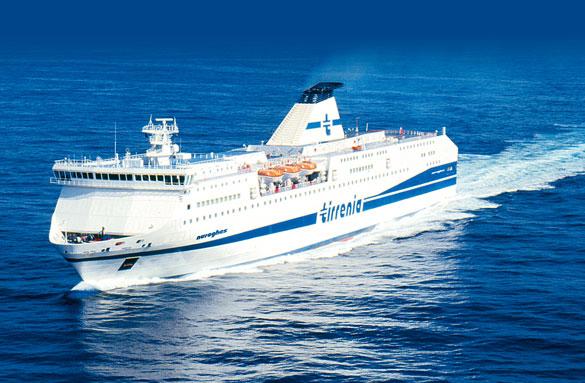 MEDITERRANEAN COOKING CONGRESS DAL 13 AL 15 OTTOBRE 2014 a bordo di TIRRENIA