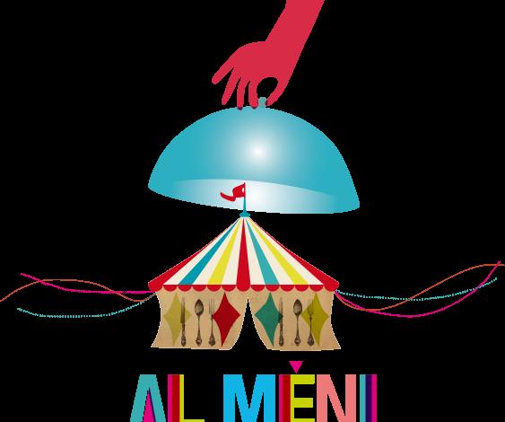 Almeni, il circo mercato a Rimini