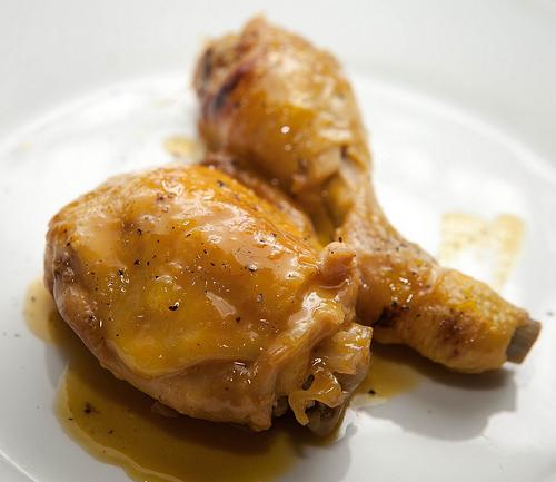 pollo alla diossina