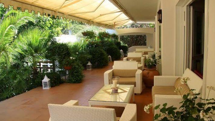 Oleandri Resort, Paestum